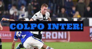 calciomercato inter kulusevski accordo marotta atalanta