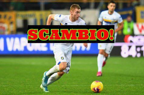 Parma, Faggiano non molla Kulusevski: