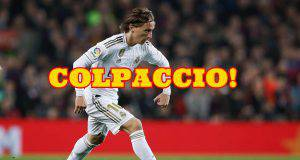 calciomercato inter modric real zidane usa