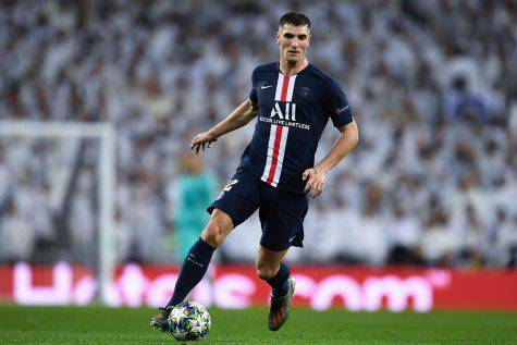 calciomercato inter meunier psg arsenal bundesliga