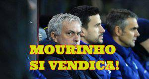calciomercato inter eriksen tottenham mourinho brozovic