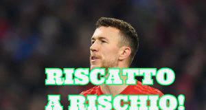 calciomercato inter perisic bayern mourinho tottenham