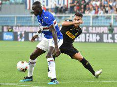 inter sampdoria gol highlights