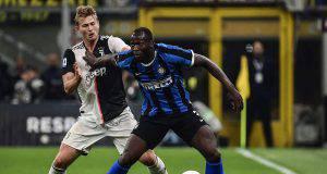 juventus inter gol highlights