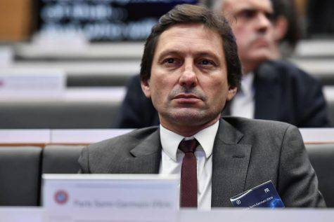 calciomercato inter psg skriniar milinkovic