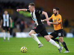 calciomercato inter milan longstaff newcastle