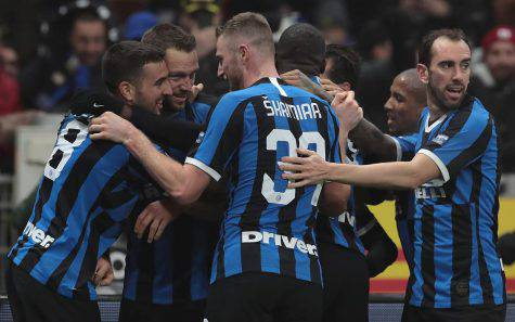 inter milan derby pagelle tabellino