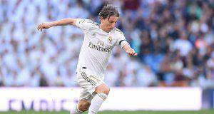 calciomercato inter modric real madrid inter miami