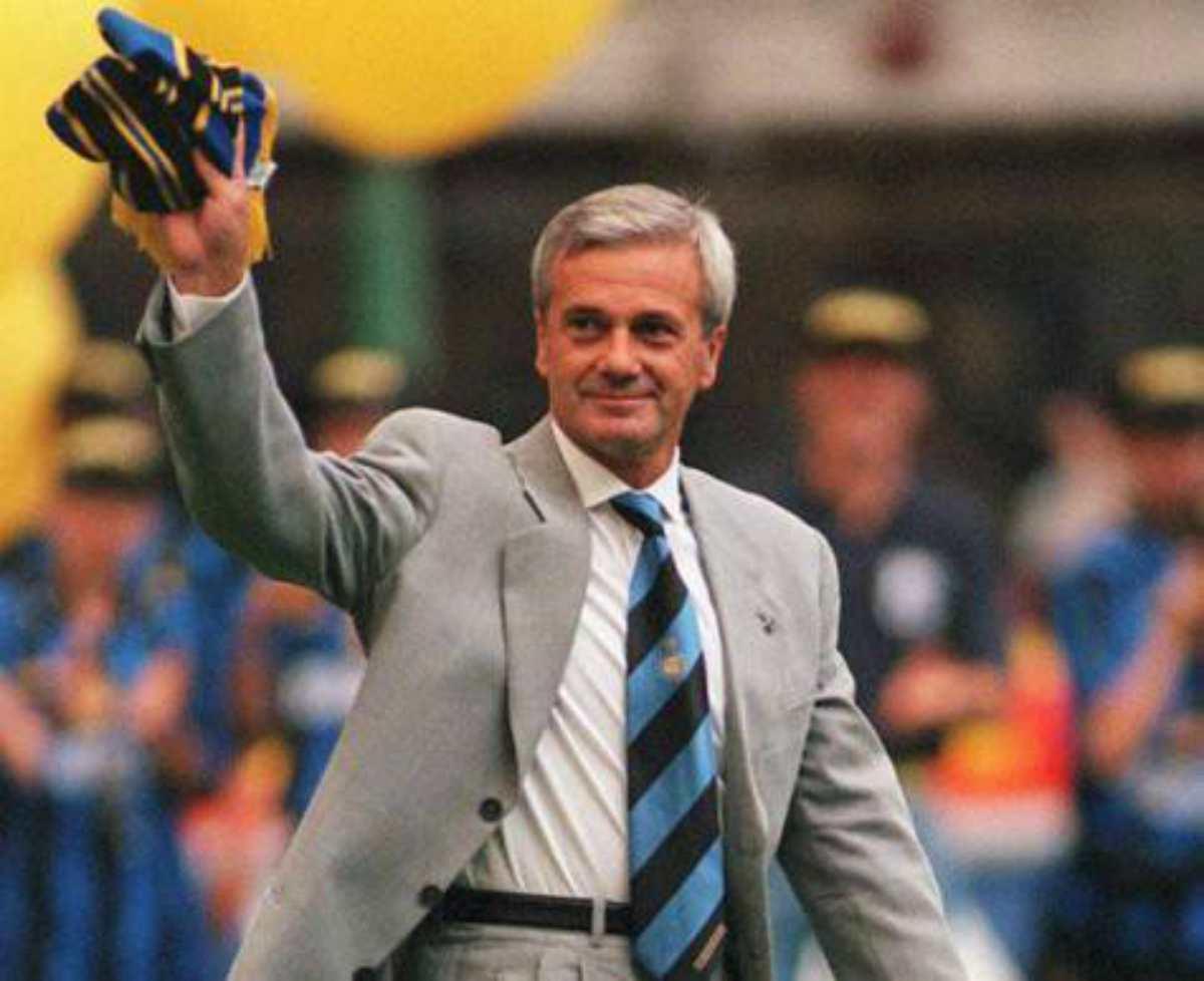 Addio a Gigi Simoni, l'ultimo galantuomo del nostro calcio