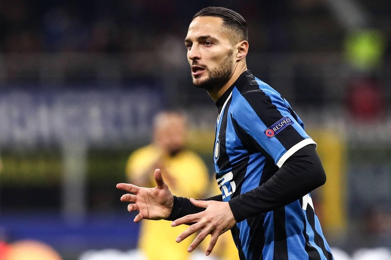 Calciomercato Inter Acquisti E Cessioni Del Mercato Inter