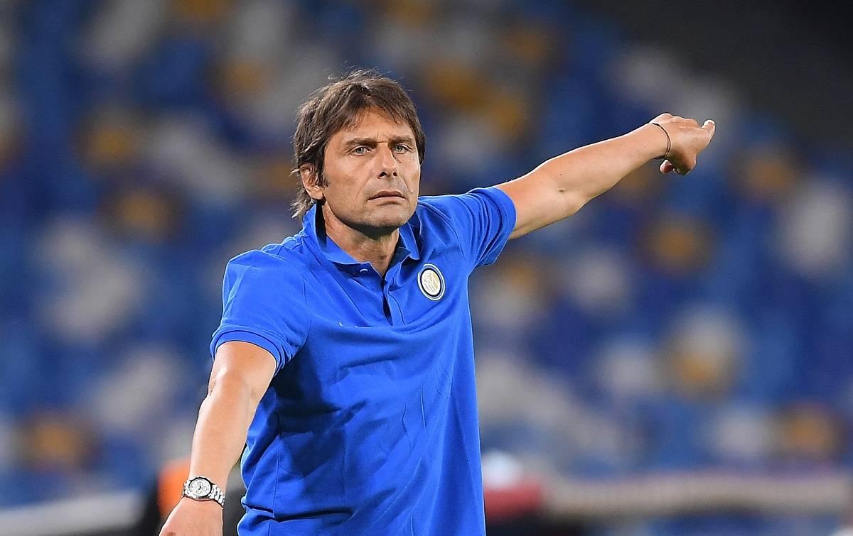 L'Inter esce di scena In finale Napoli e Juve