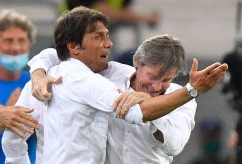 Calciomercato Inter: Antonio Conte gradirebbe acquisti esperti come Kolarov, Vidal e Kanté