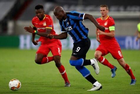 Europa League: sfida Inter-Shakhatar Donetsk per il pass contro il Siviglia