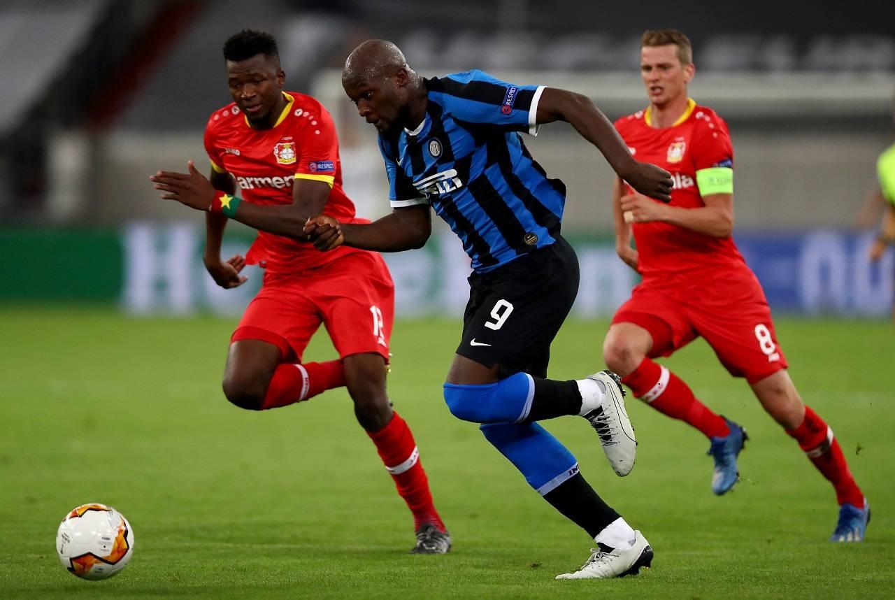 Inter, Zhang ad Appiano Gentile: Europa League e incontro con Conte