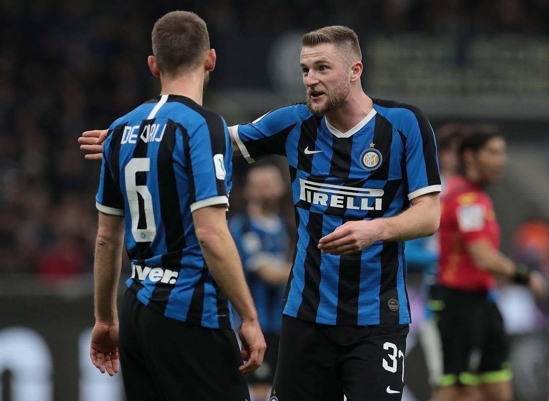 Calciomercato Milan, Commisso respinge l'offerta per Milenkovic