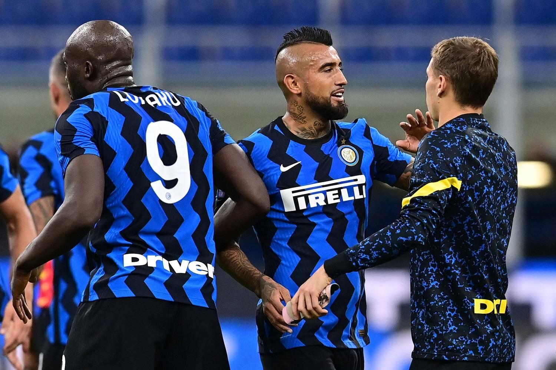 Benevento-Inter, Conte: