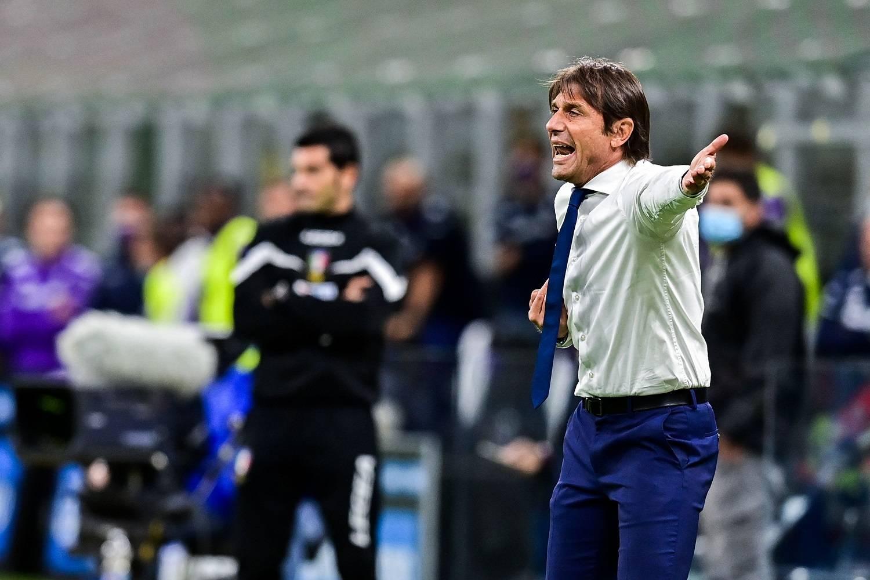 Benevento-Inter le formazioni ufficiali