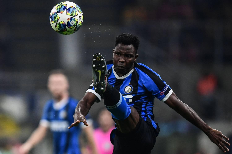Calciomercato Inter, agente Asamoah in sede