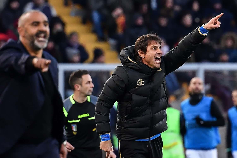 Inter Parma probabili formazioni