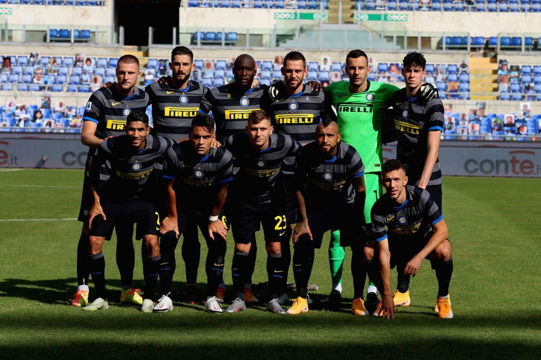 Inter Milan probabili formazioni
