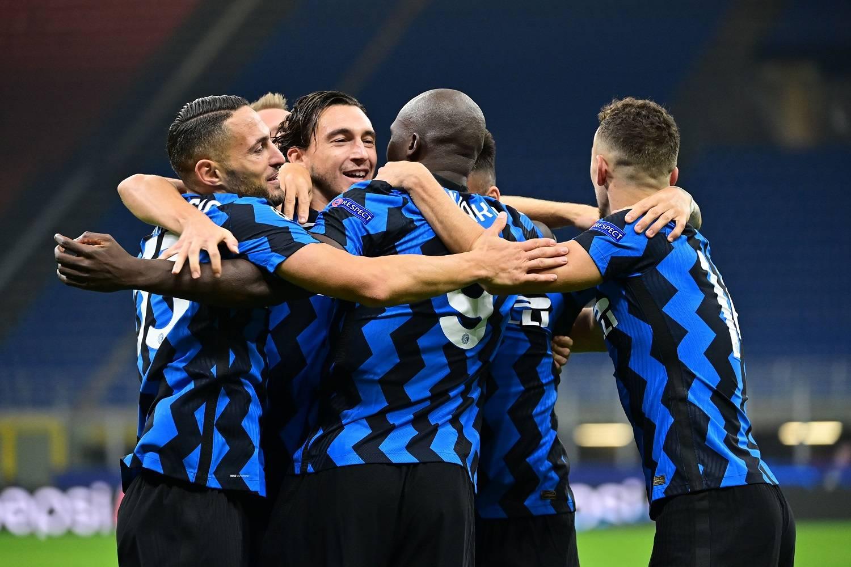 Probabili formazioni Genoa Inter