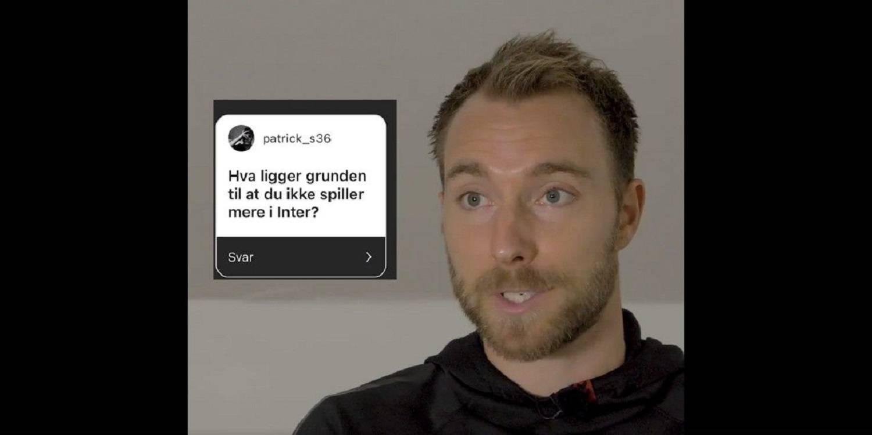 Inter Eriksen