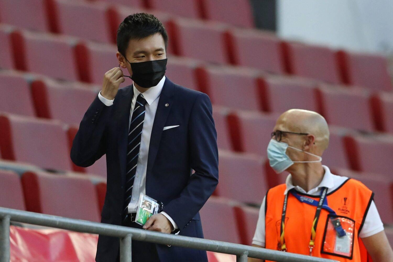 Conte e il mal d'Europa: l'Inter ha troppo stress e poca fantasia