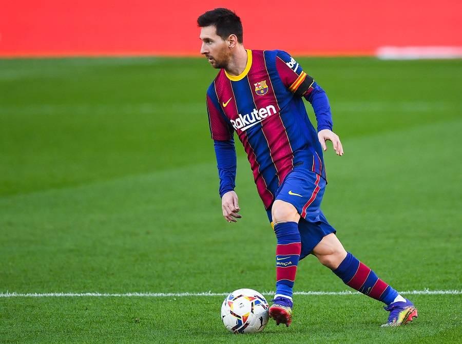 Messi ammonito dopo l'omaggio a Maradona: l'insolito e dettagliato referto dell'arbitro