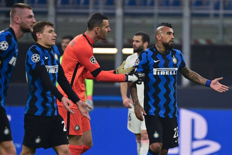 Inter, Barella e Vidal a rischio: Conte può lanciare Sensi
