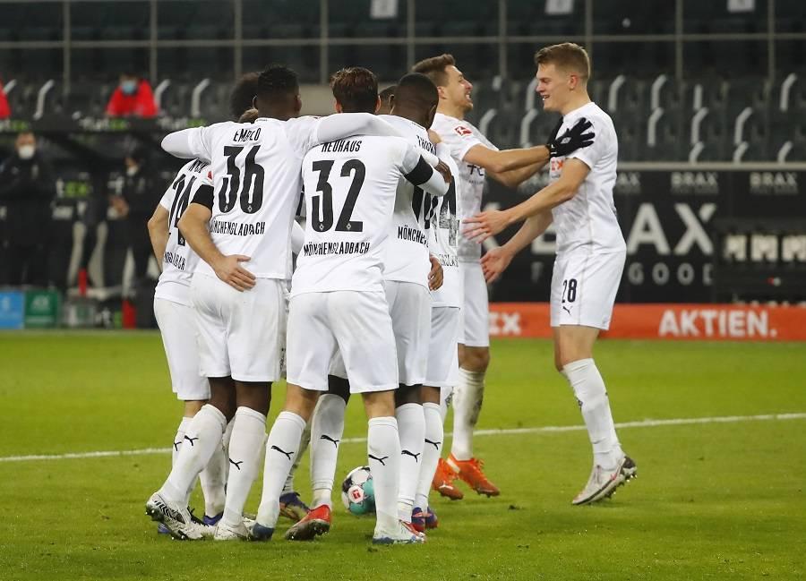 Borussia-Inter