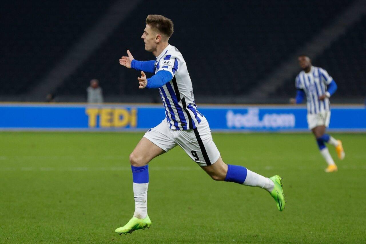 Calciomercato Inter scambio Piatek