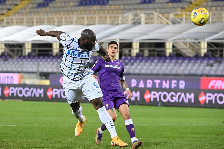 Ottavi Coppa Italia | Pagelle e tabellino Fiorentina-Inter