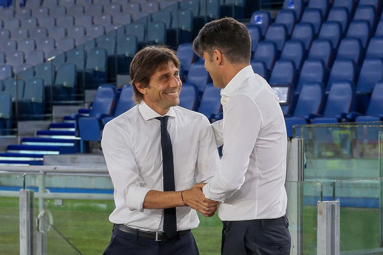 Diretta Roma Inter