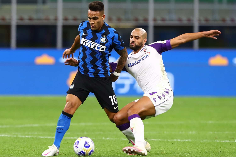 Diretta Fiorentina Inter