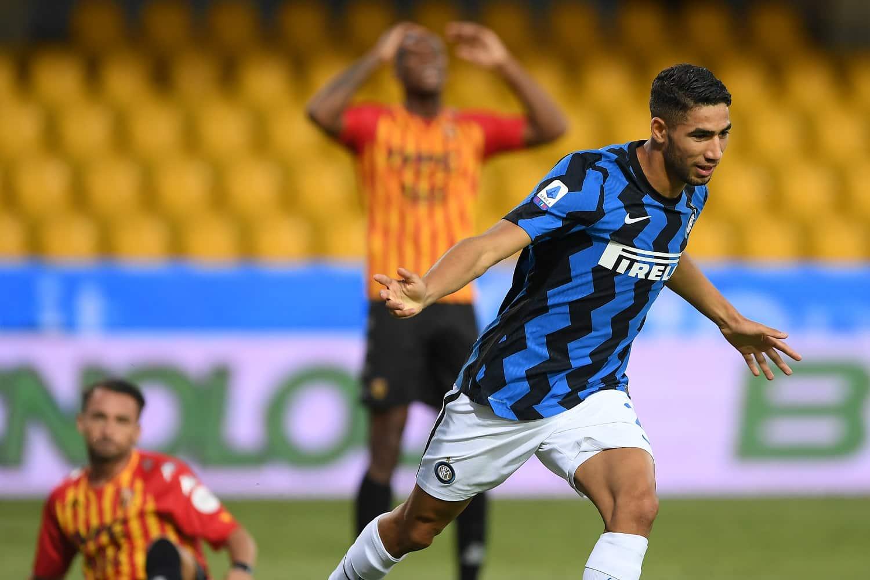 Diretta Inter Benevento