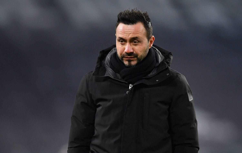 Calciomercato Inter, Conte e Marotta futuro incerto: ipotesi Carnevali De Zerbi