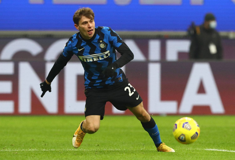 Calciomercato Inter, Barella offerta dalla Premier