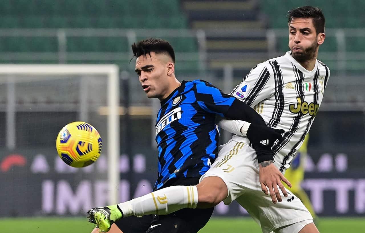 Diretta Inter Juventus