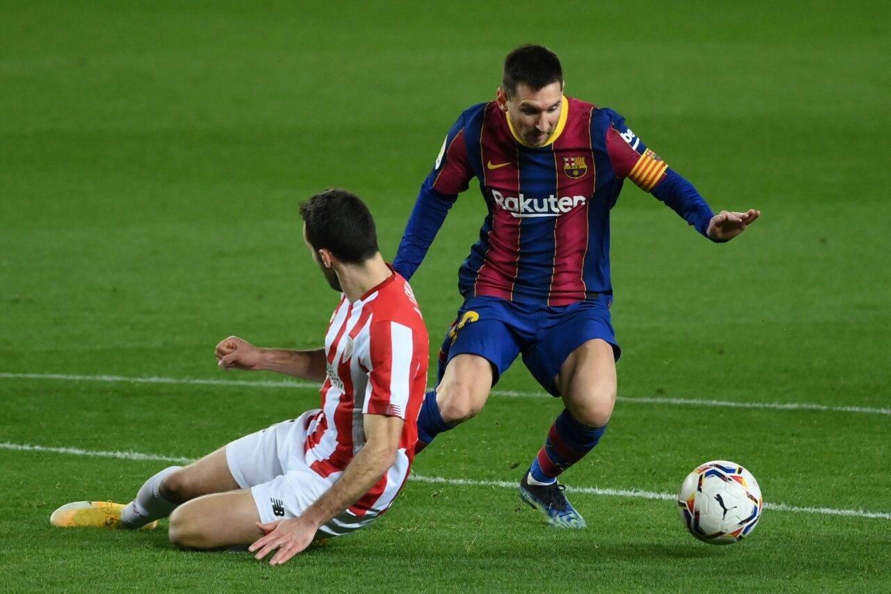 Calciomercato Inter, Messi a Parigi: scambio per Vidal