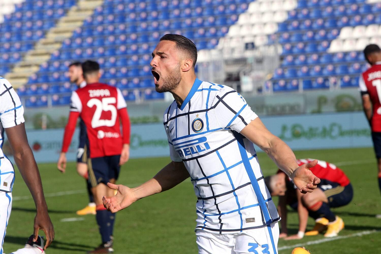 Calciomercato Inter, D'Ambrosio rinnova il contratto in scadenza