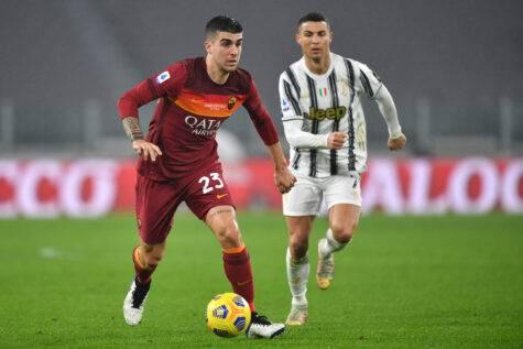Calciomercato Inter, tentativo per Mancini: la Roma 'provoca'