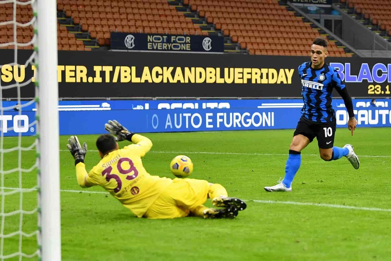 Diretta Torino Inter
