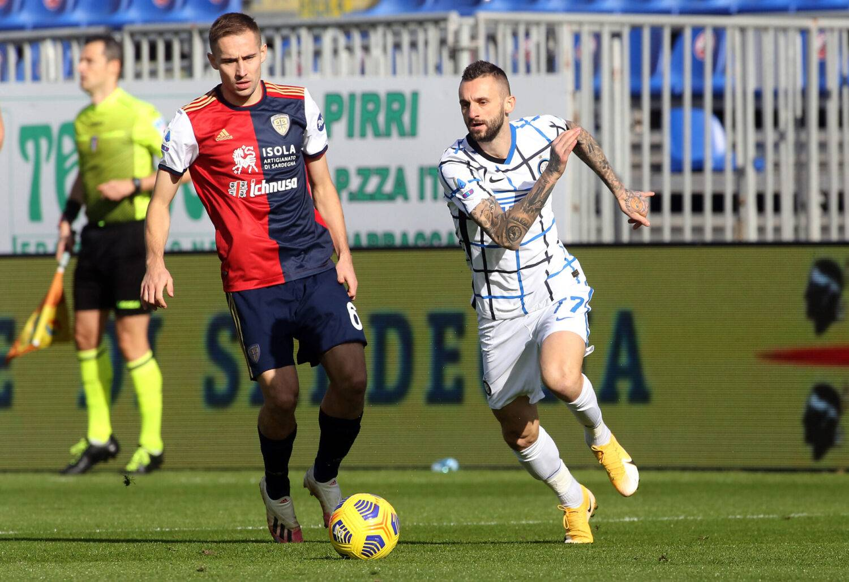 Da Brozovic a Joao Pedro, le formazioni ufficiali di Inter-Cagliari