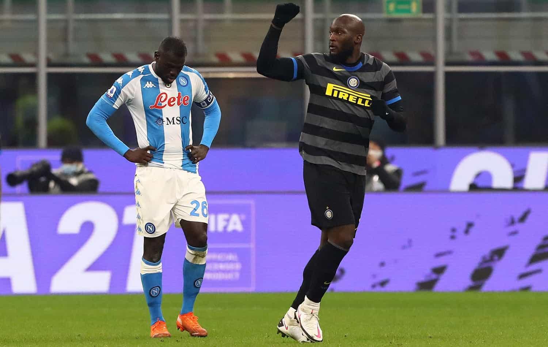 Diretta Napoli Inter