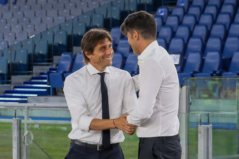 Diretta Inter Roma