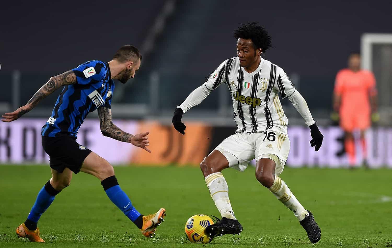 Diretta Juventus Inter