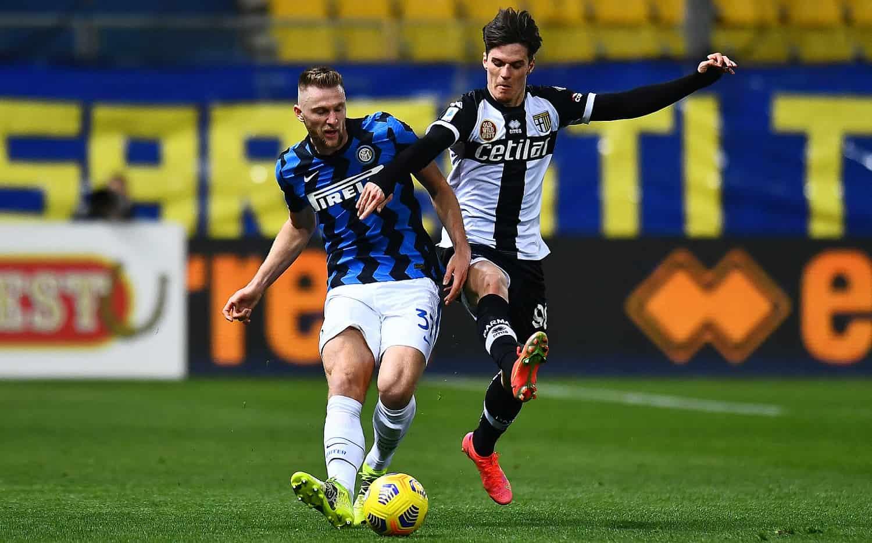 Diretta Parma Inter Live
