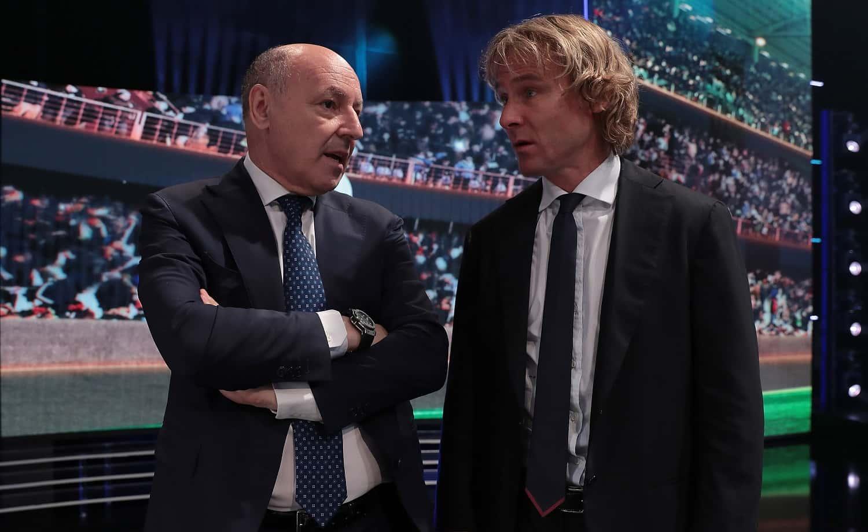 Calciomercato Inter, Marotta anticipa la Juve su Brozovic