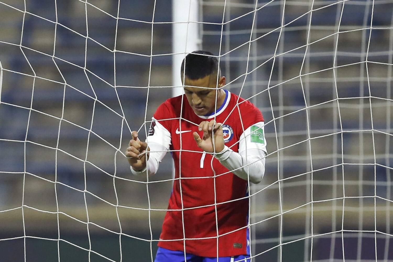 Sanchez al Betis: scambio con Carvalho