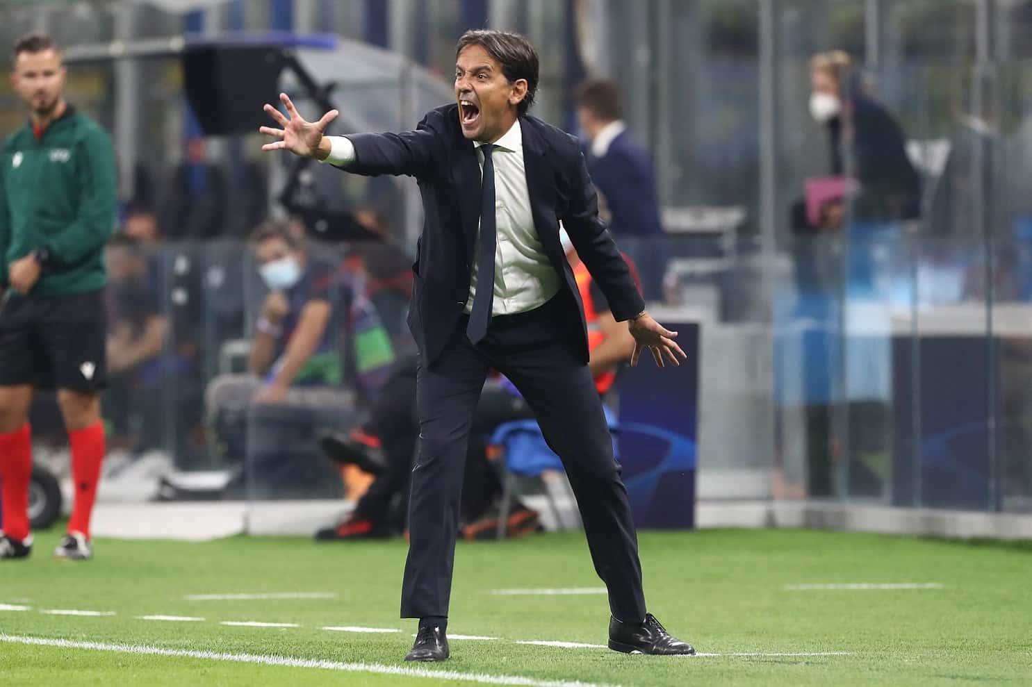 Castagne nostalgia della Serie A: idea Inter